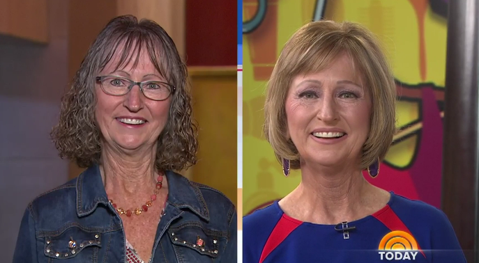 today show sister makeover 1