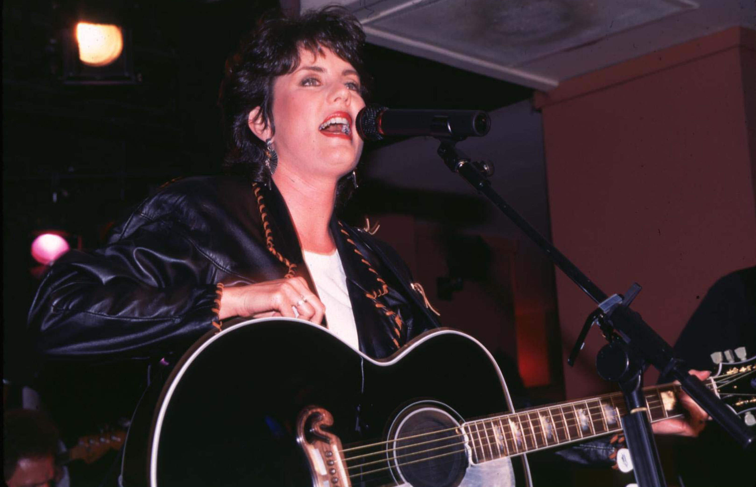 Holly Dunn Getty