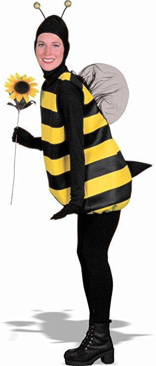 Halloween 2017_WW - bumblebee