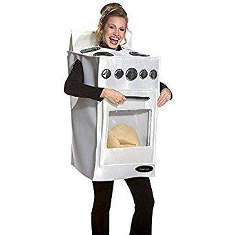 Halloween 2017_WW - Bun in the oven