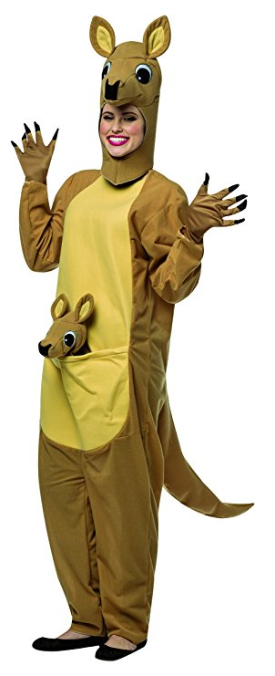 Halloween 2017_WW - Kangaroo