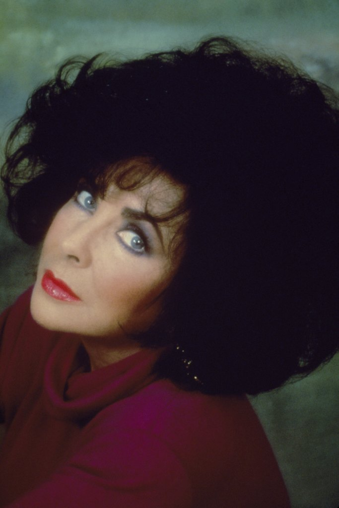 Elizabeth Taylor S Eyes Shown In 14 Rare And Stunning Photos