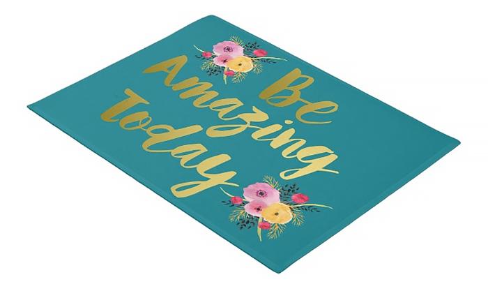 Inspirational Doormat
