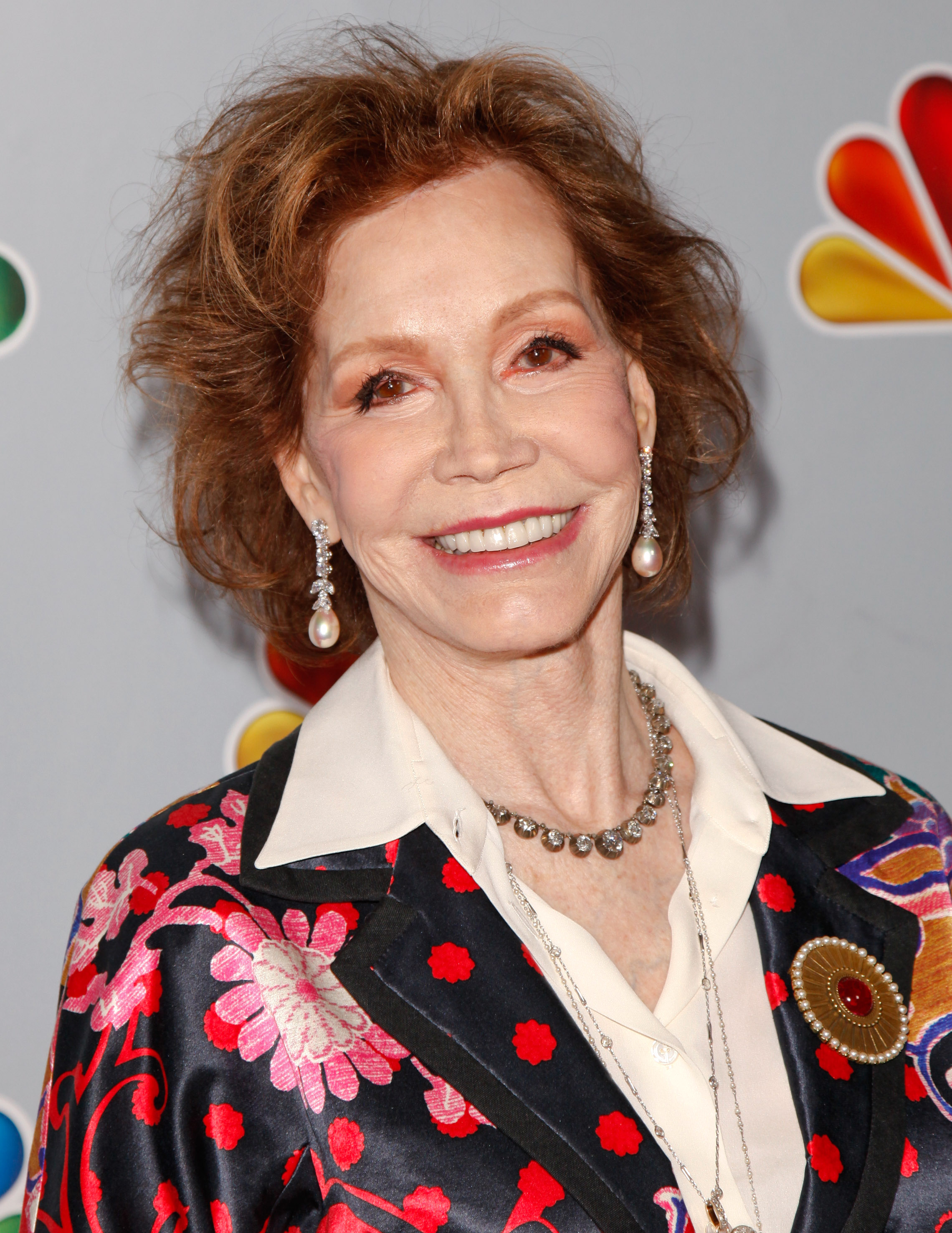 Mary Tyler Moore Getty Images
