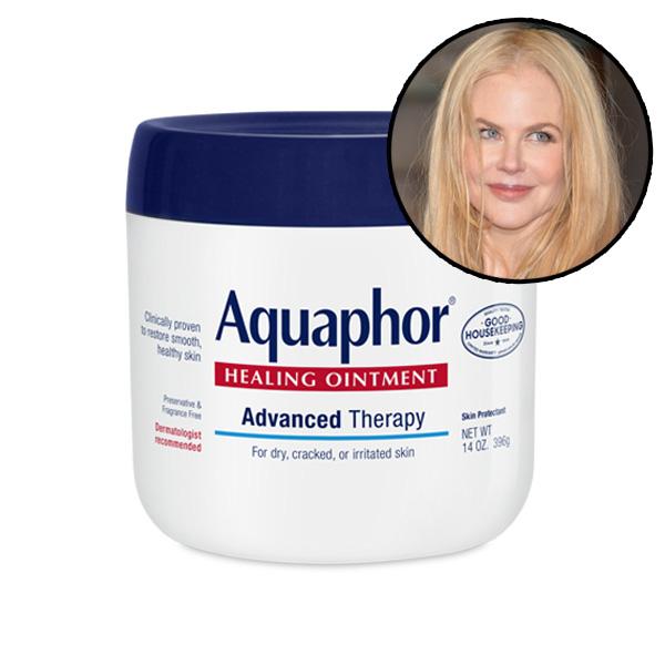 Nicole Aquaphor