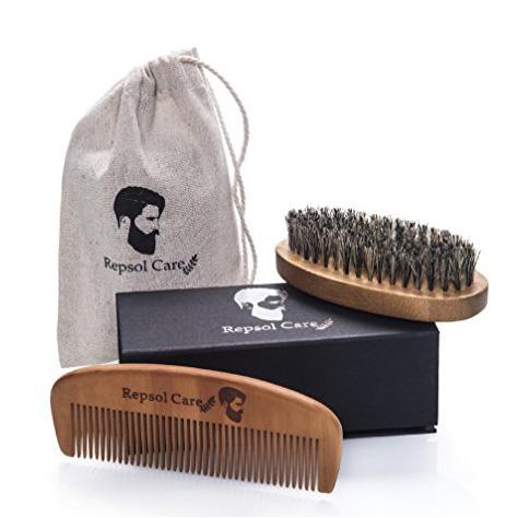 Beard Kit Gift