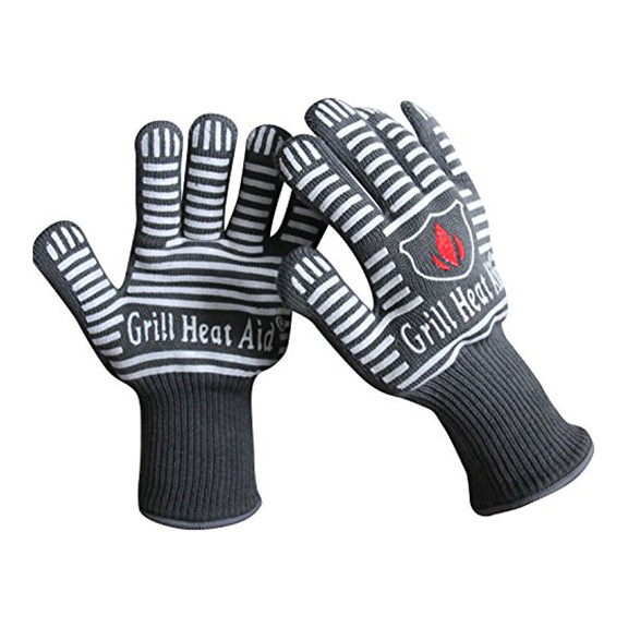 Grill Gloves Gift