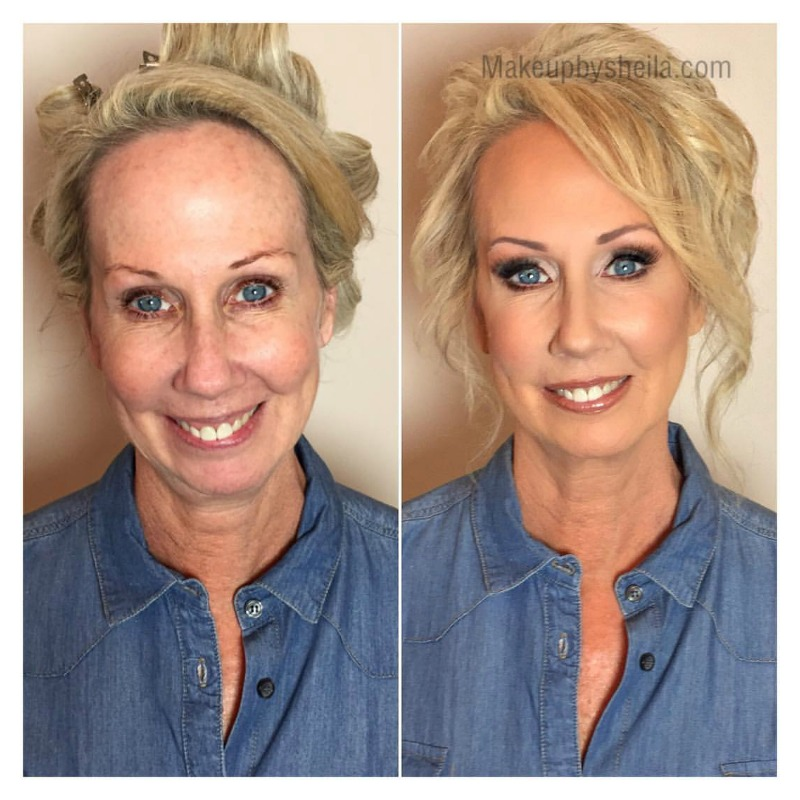 15 Mother Of The Bride Makeovers That