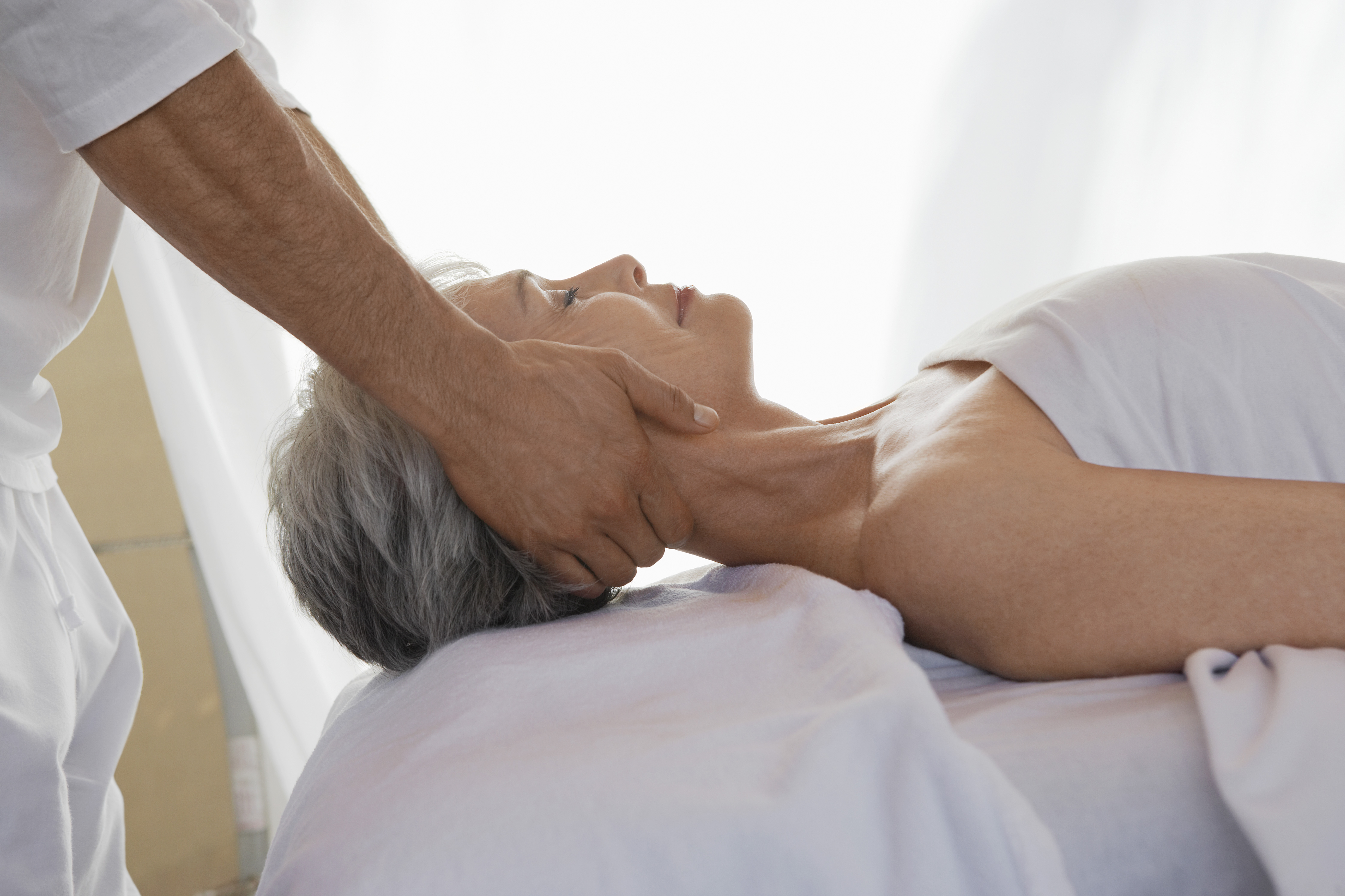 massage getty