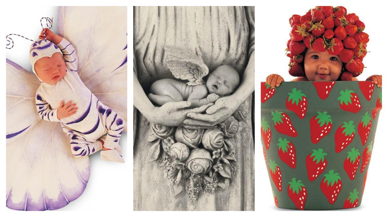 фризон является анна гедес открытки с рождением для создания календарей