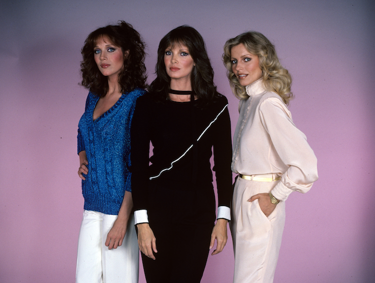 charlies angels cast