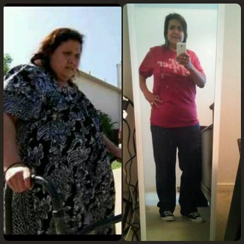 Olivia Cruz 'My 600-lb Life'