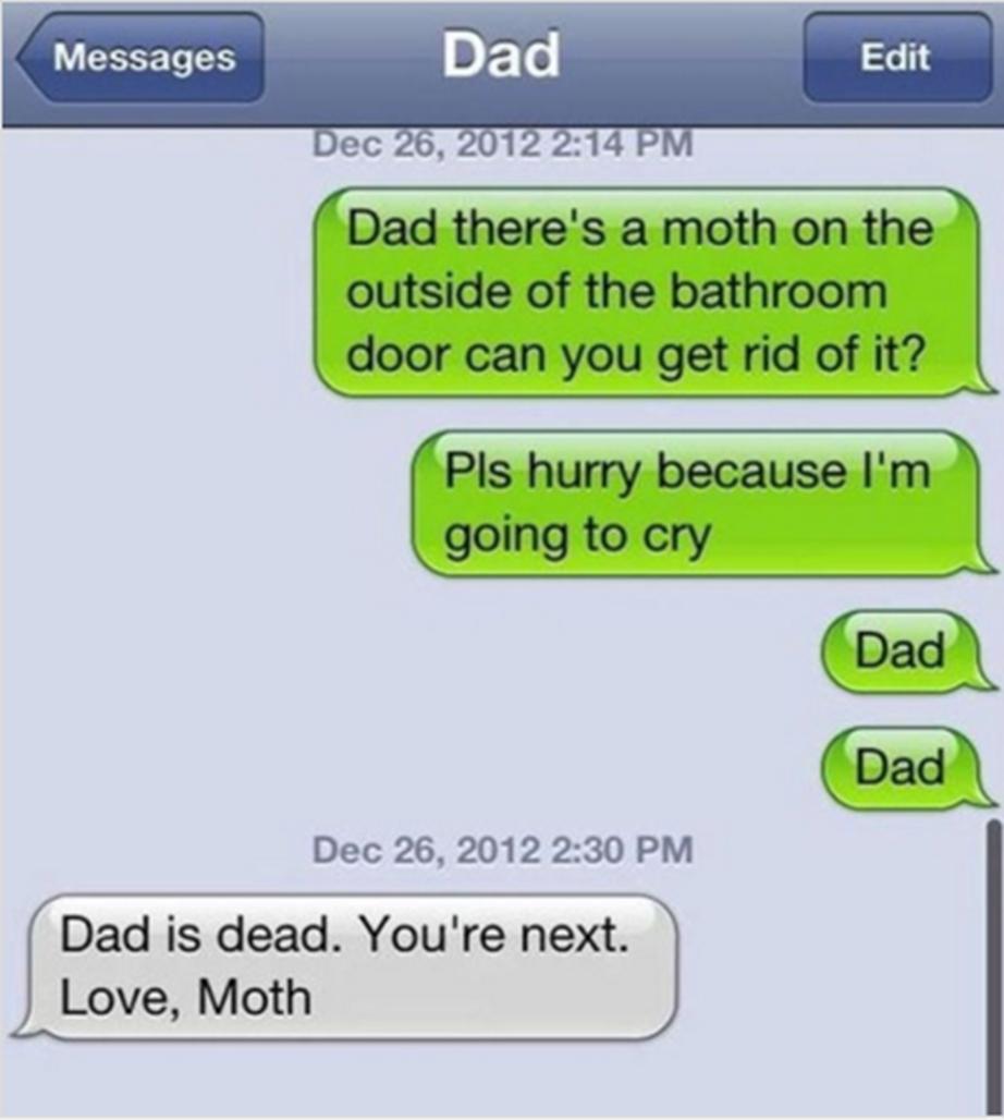 Dad Jokes 1