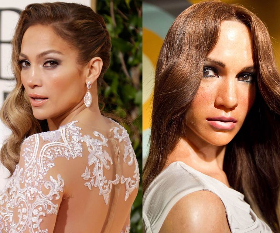 jennifer lopez wax