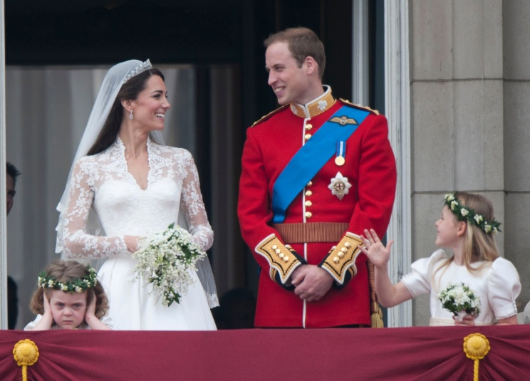 Kate Middleton S Wedding Scent Was A Tribute To Princess Diana