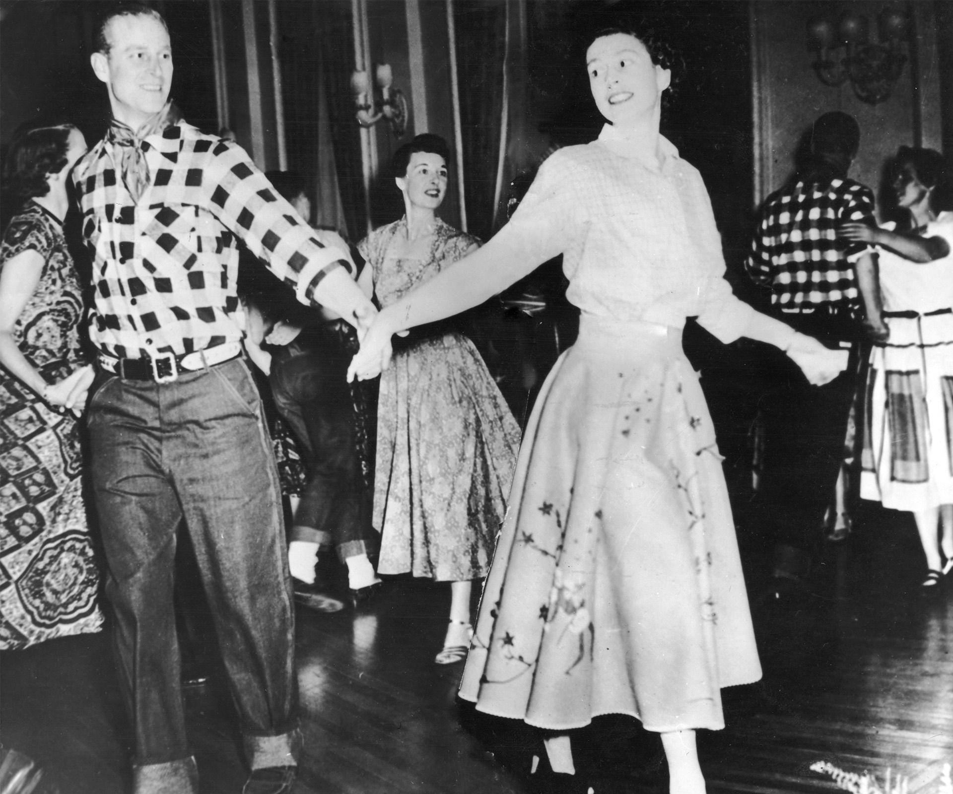philip elizabeth dancing