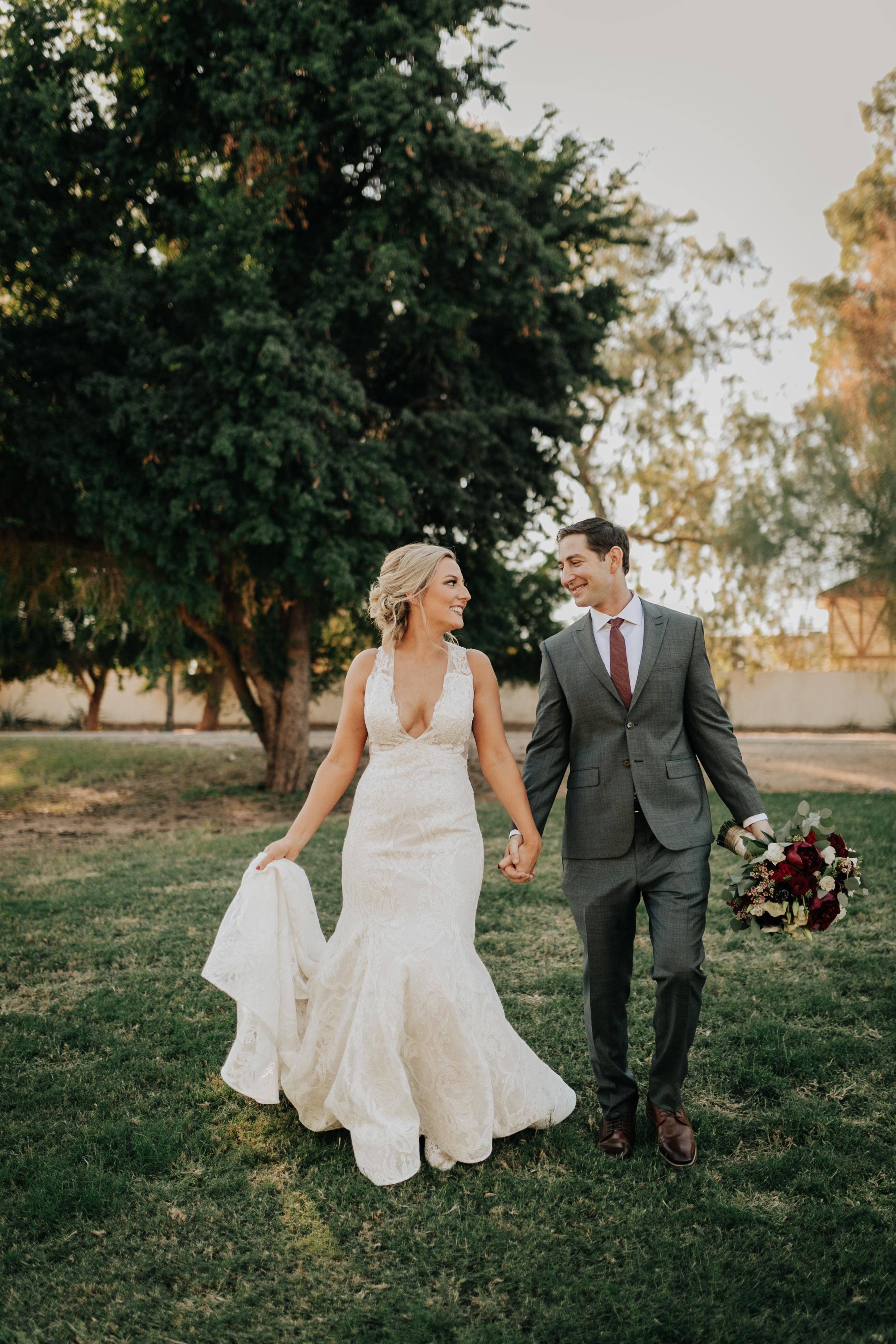 beautiful wedding photo