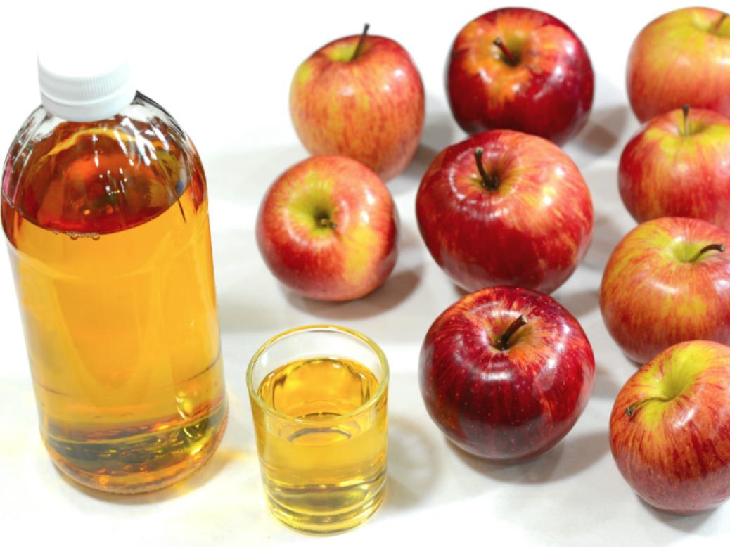 drink apple cider vinegar benefits