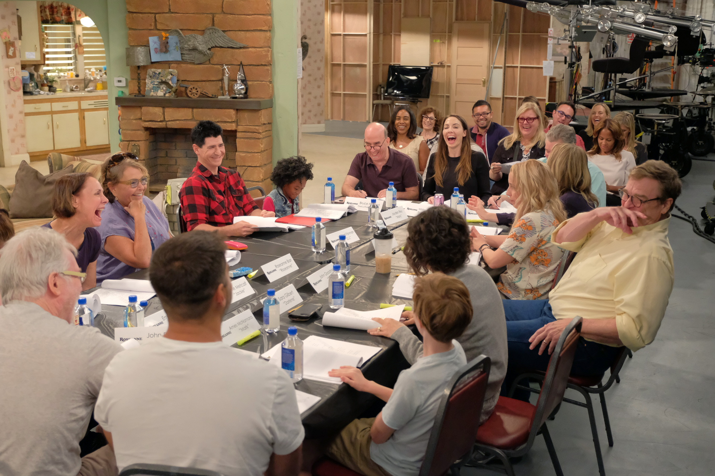 'Roseanne' Reboot ABC