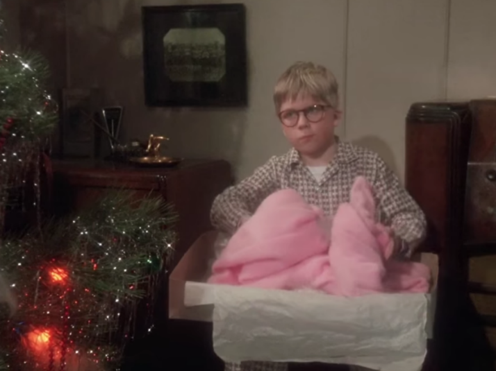 Worst Gifts for Grandkids