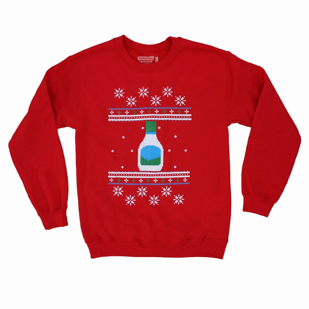 Ugly Christmas Sweater Ranch