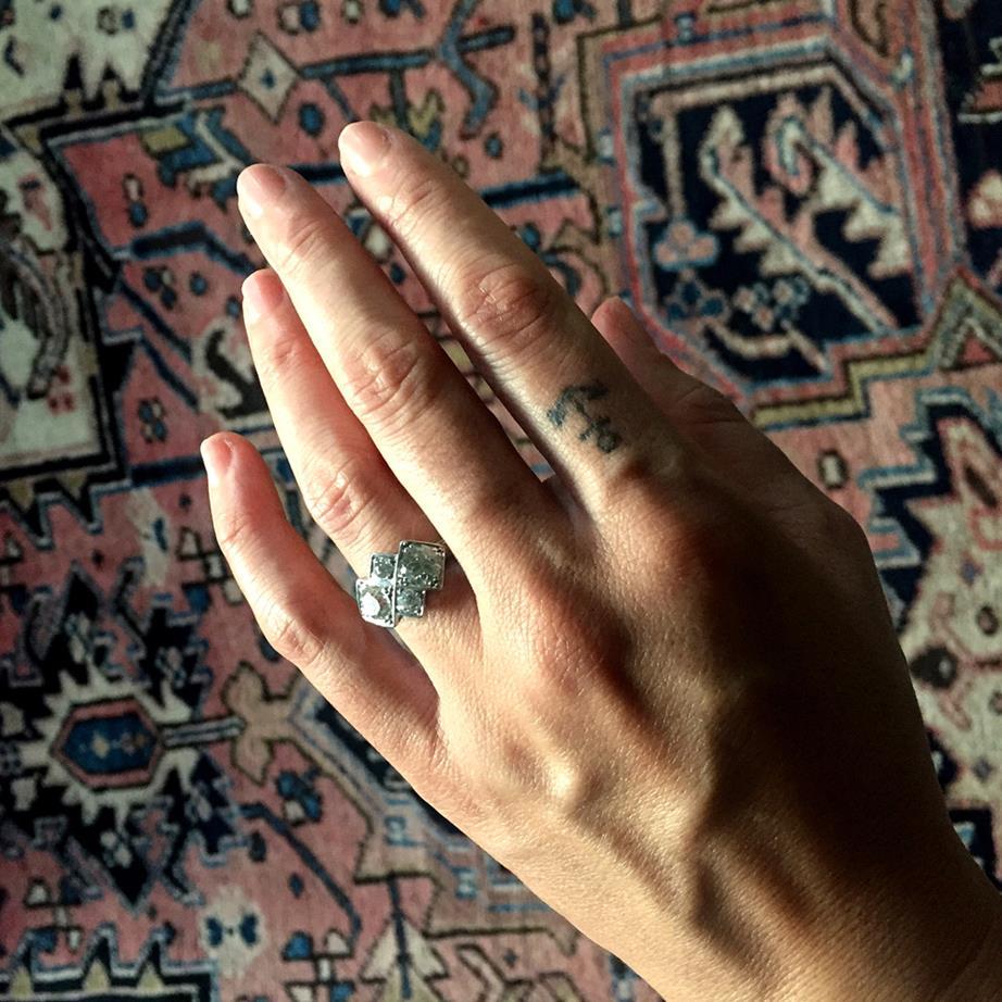 Michelle Branch ring