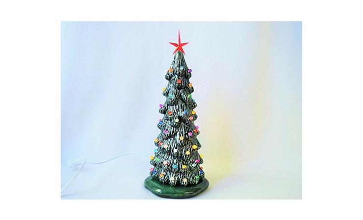 Best Ceramic Christmas Tree 2