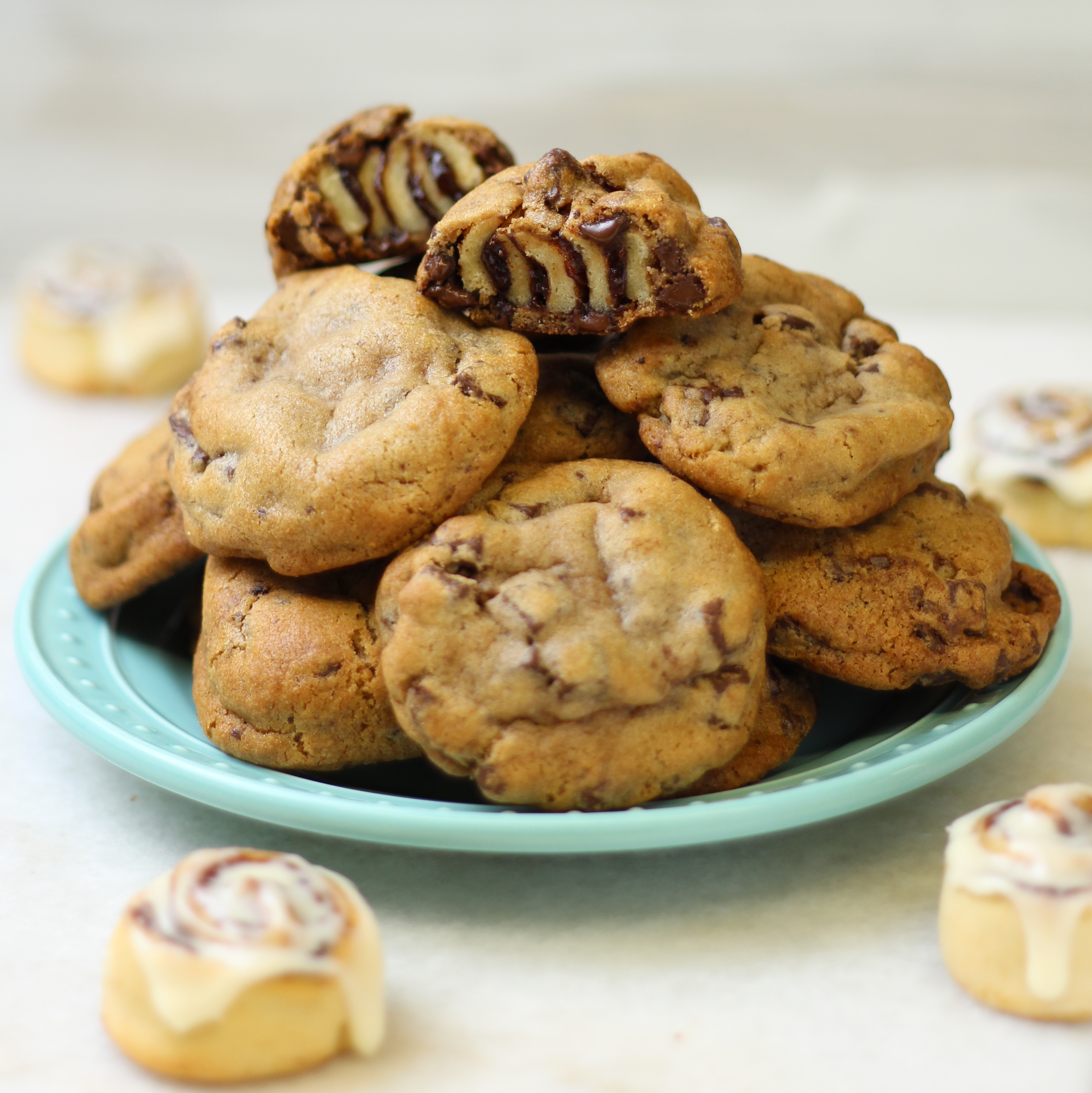 cookie bon with cookies