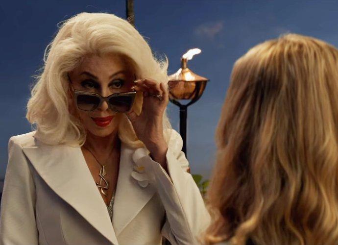 Mamma Mia - Cher