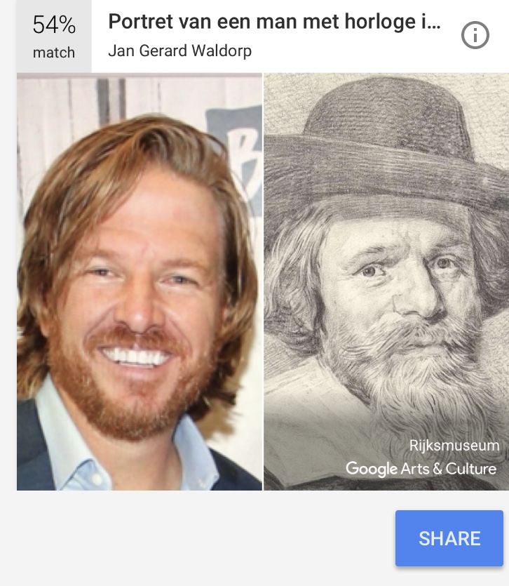 chip gaines doppelganger