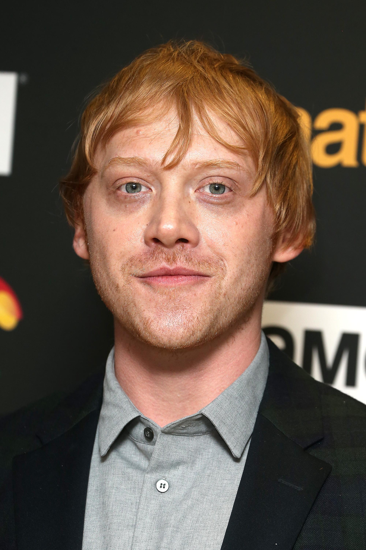 Rupert grint ntl
