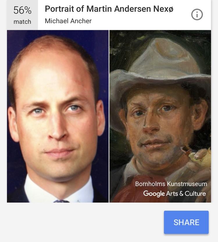 prince william doppelganger