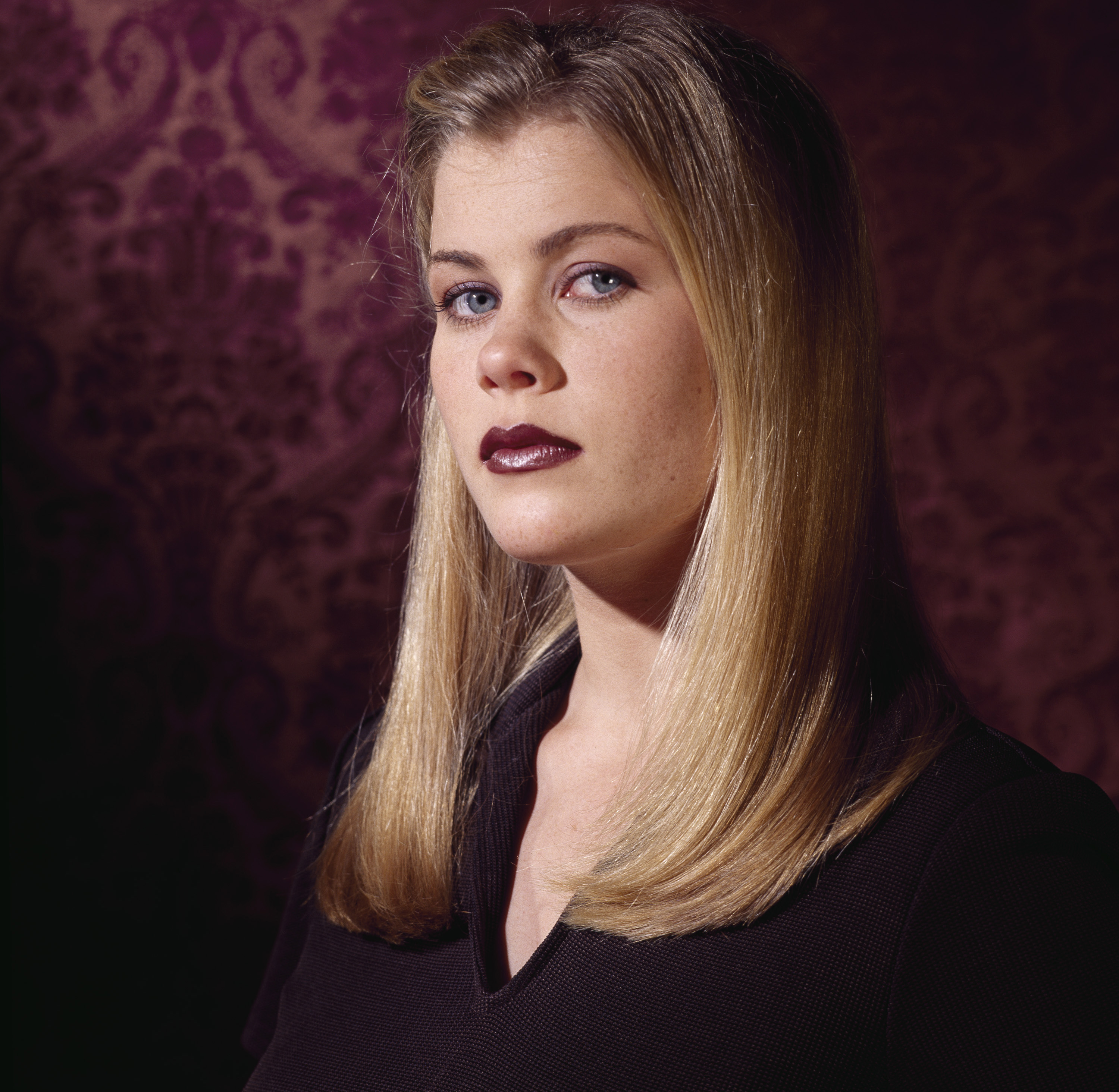 Alison Sweeney 'Days of Our Lives' Getty Images