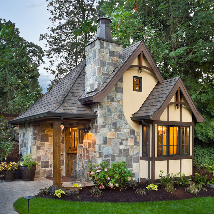 Granny Pod Photos That Prove These Homes Can Be Gorgeous