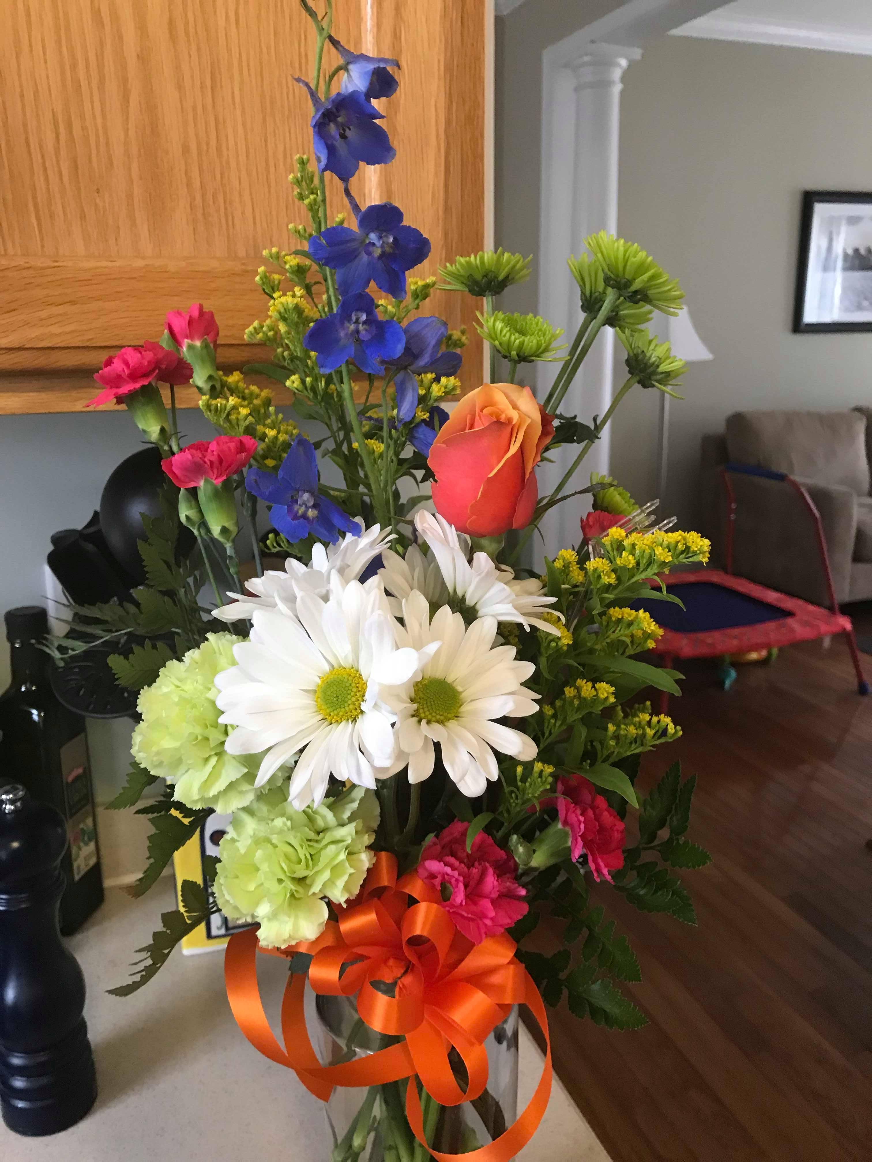 Lindsay Halpin Pualoa Flowers HVAC