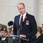 Prince William 2017 - Getty
