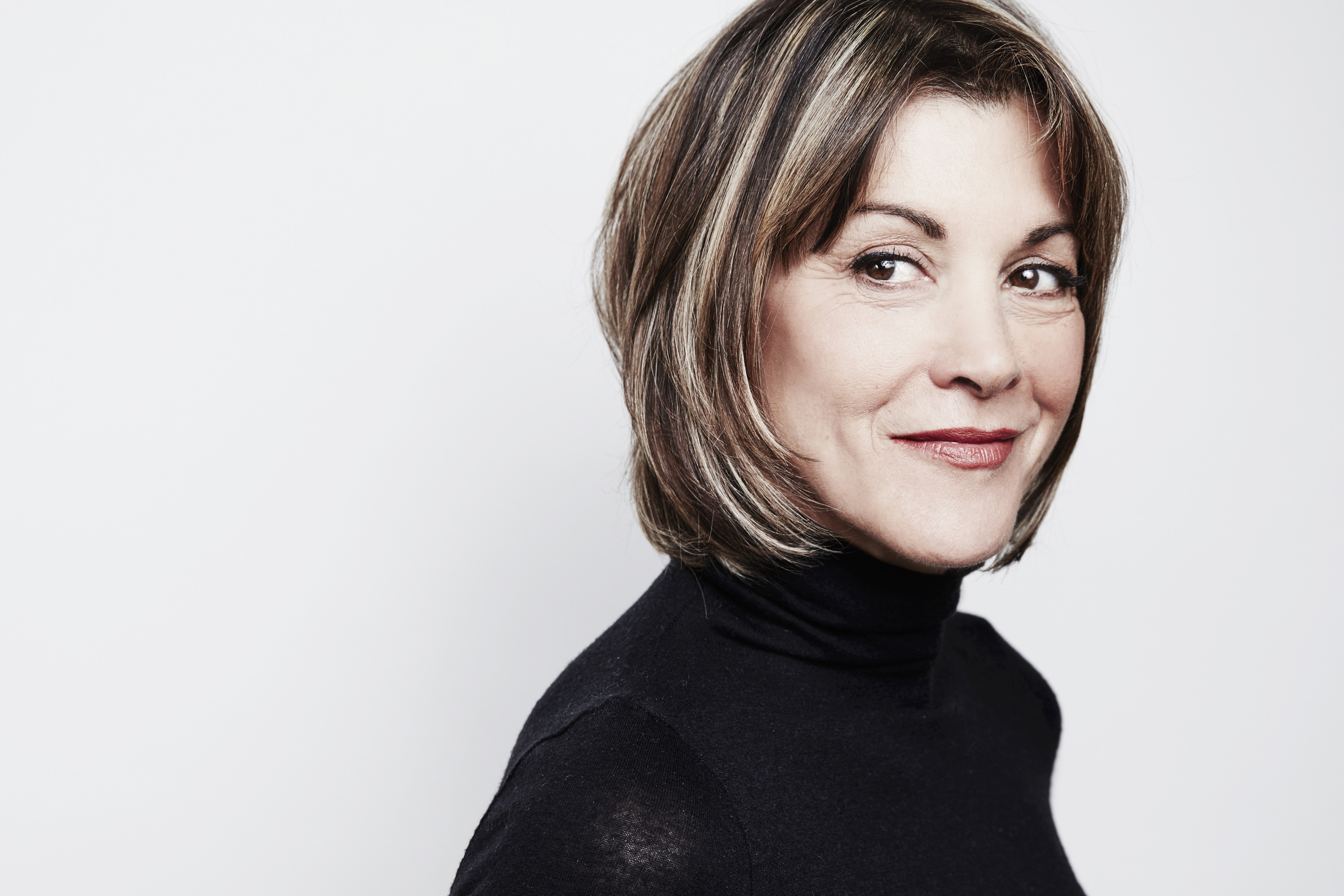 Wendie Malick Getty Images