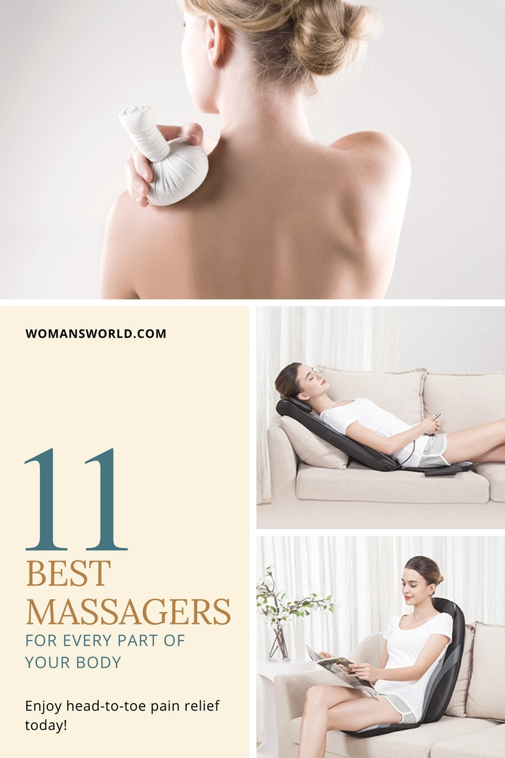Best Massagers