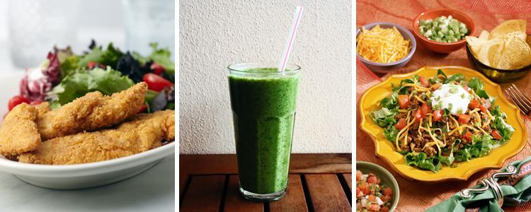 how to start keto diet food list