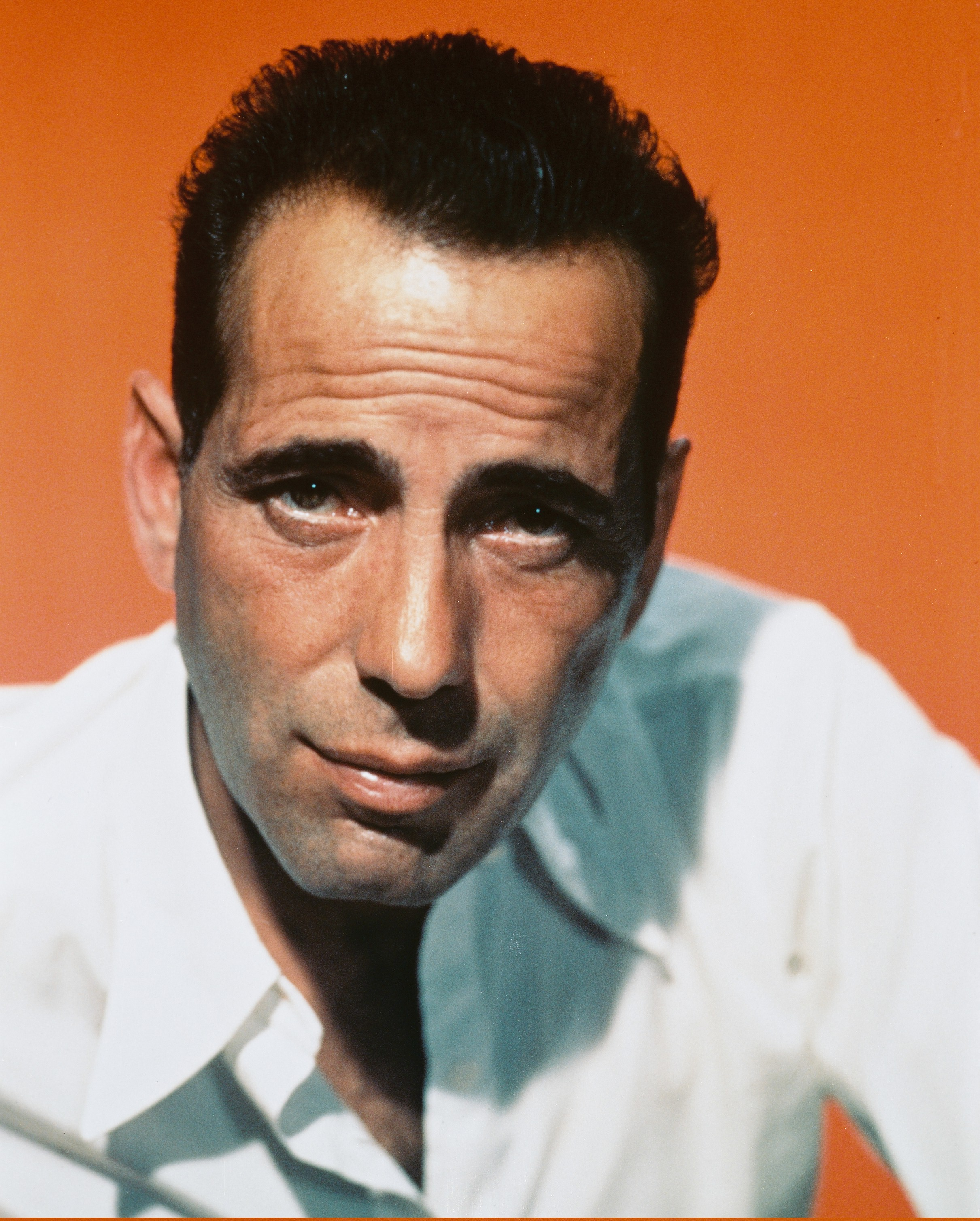 Humphrey Bogart Getty Images