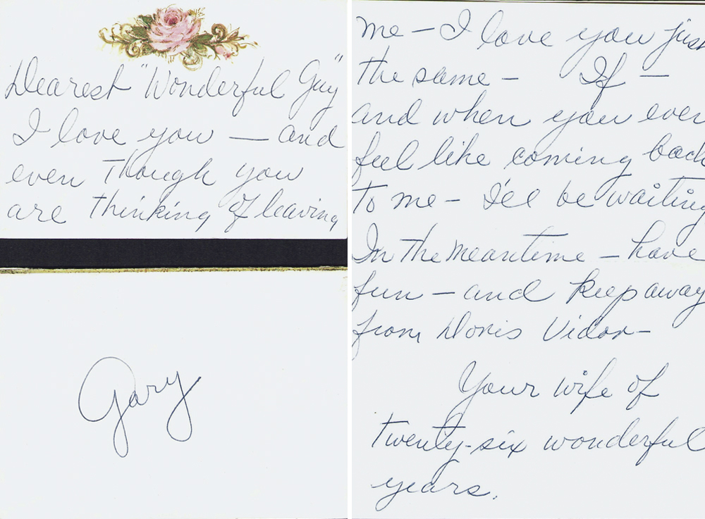 Lucille Ball Love Letters Closer Weekly