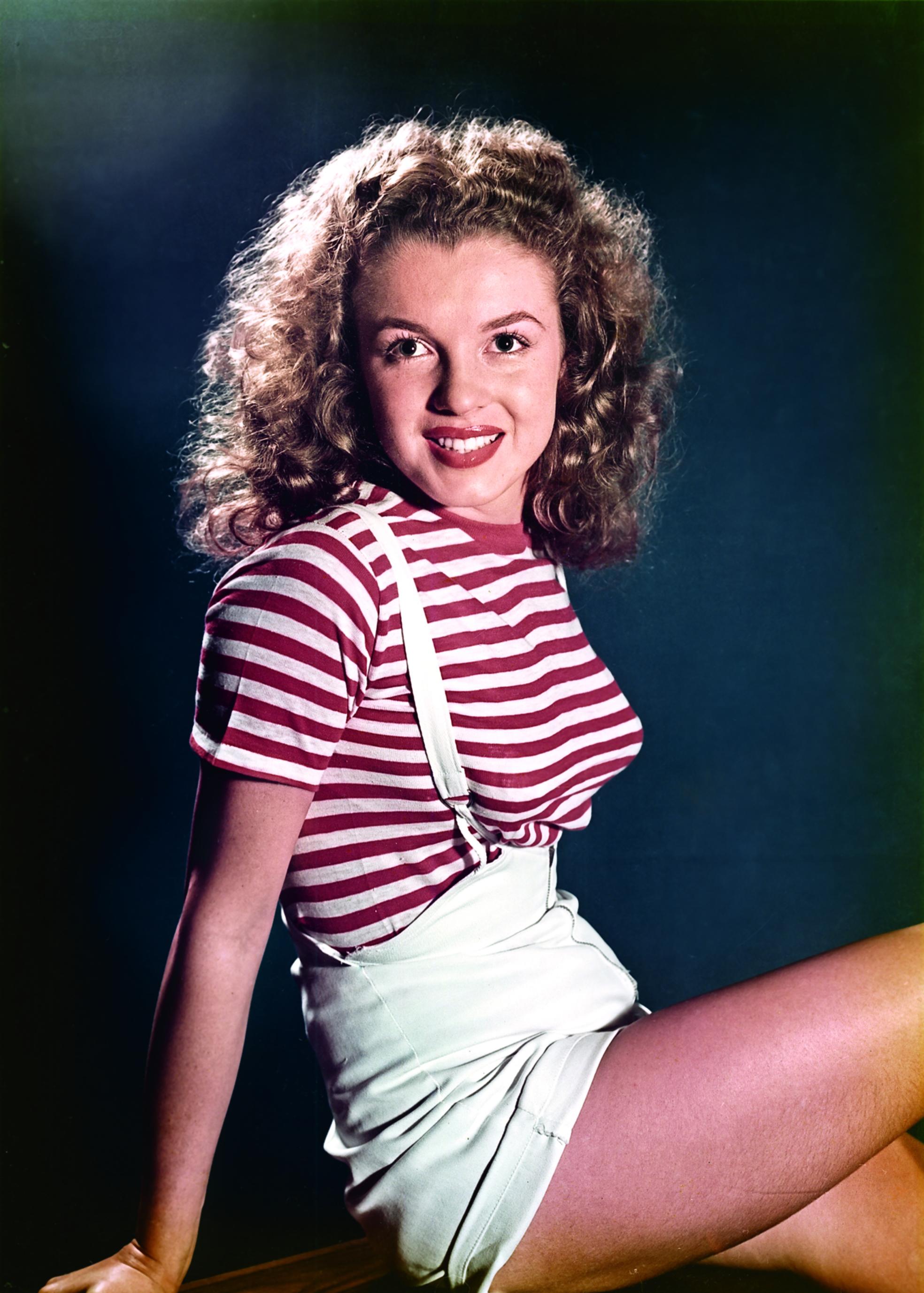 Marilyn Monroe Getty Images