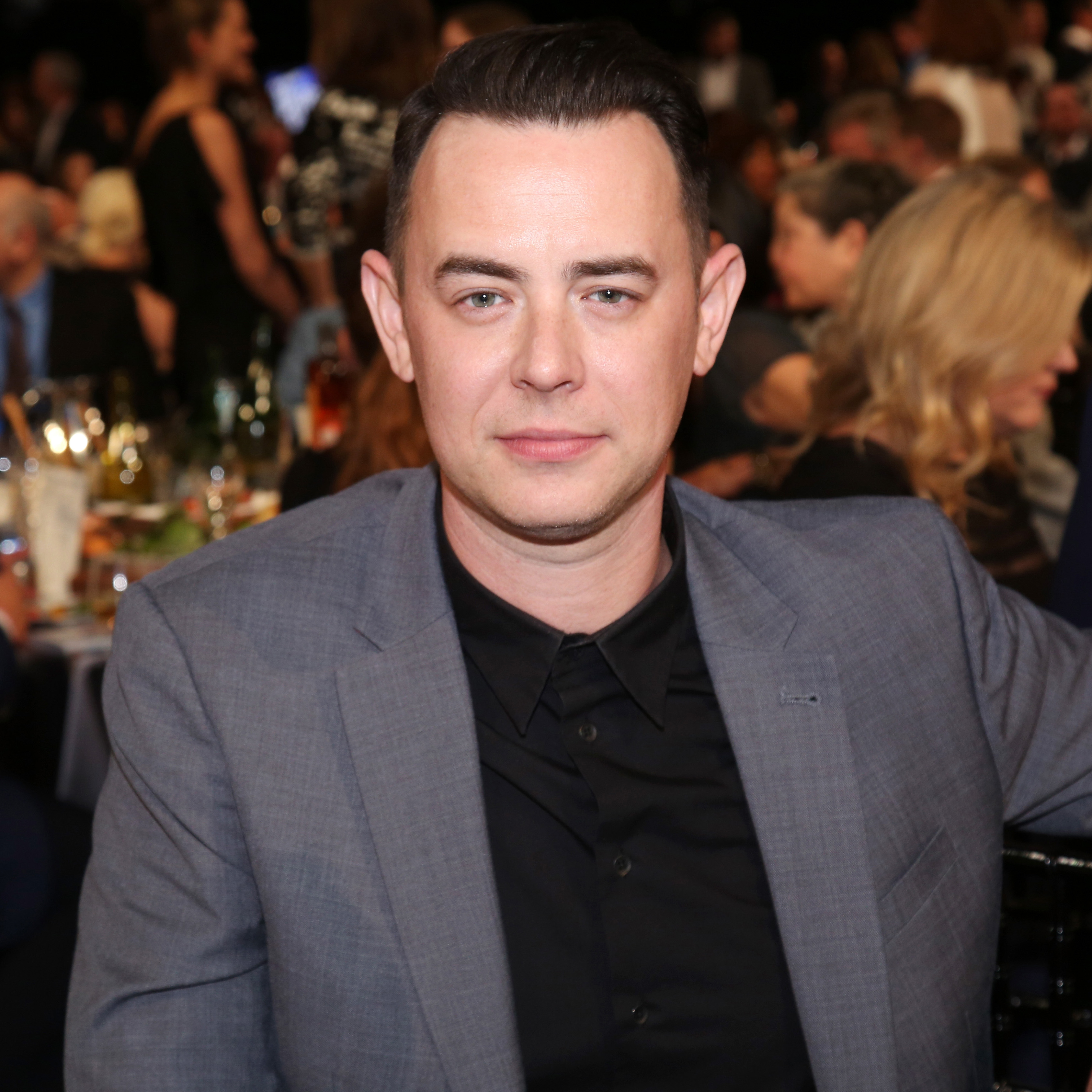 Colin Hanks Getty Images