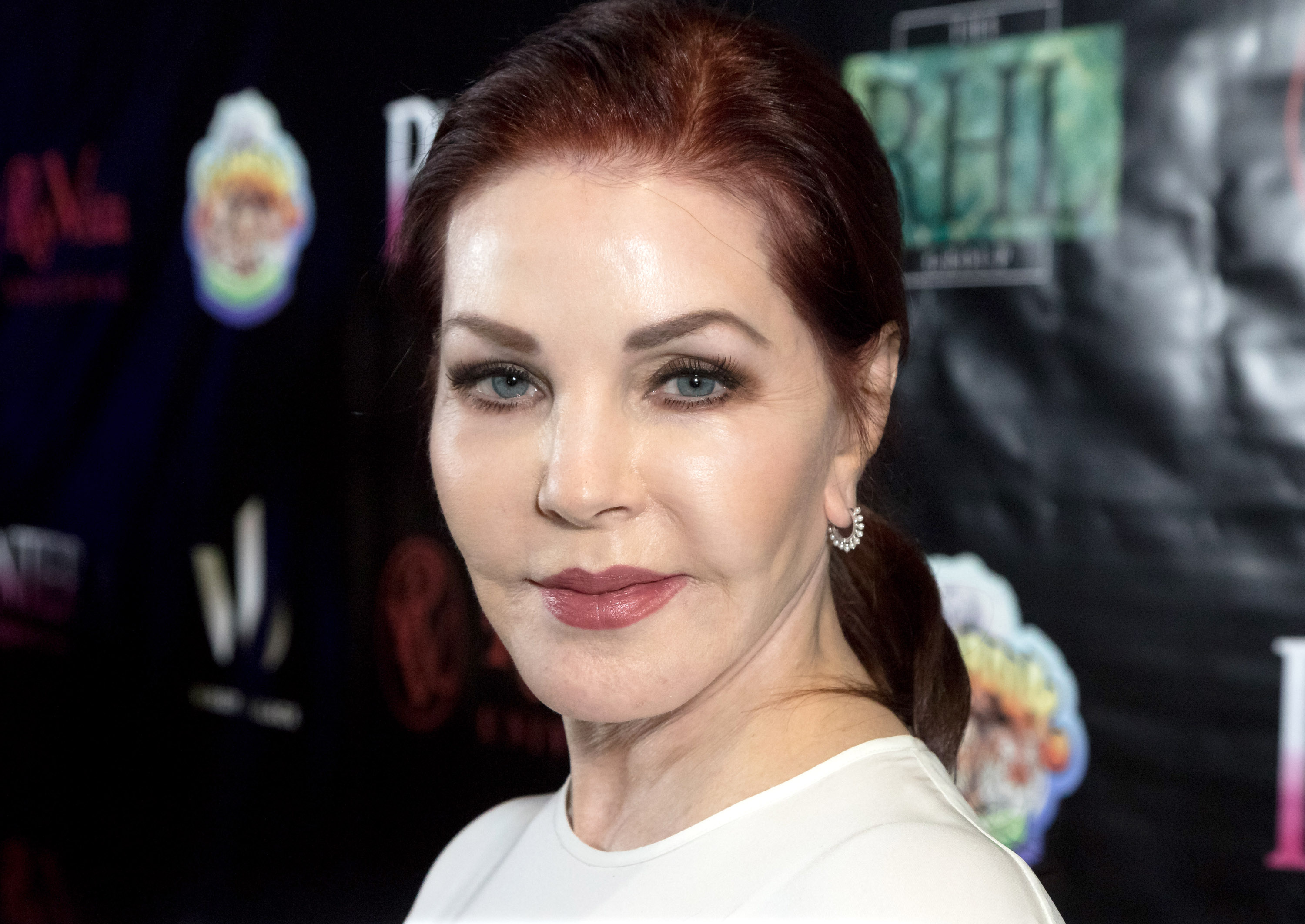Priscilla Presley Moved To Her Current Italian Villa Inspired Home