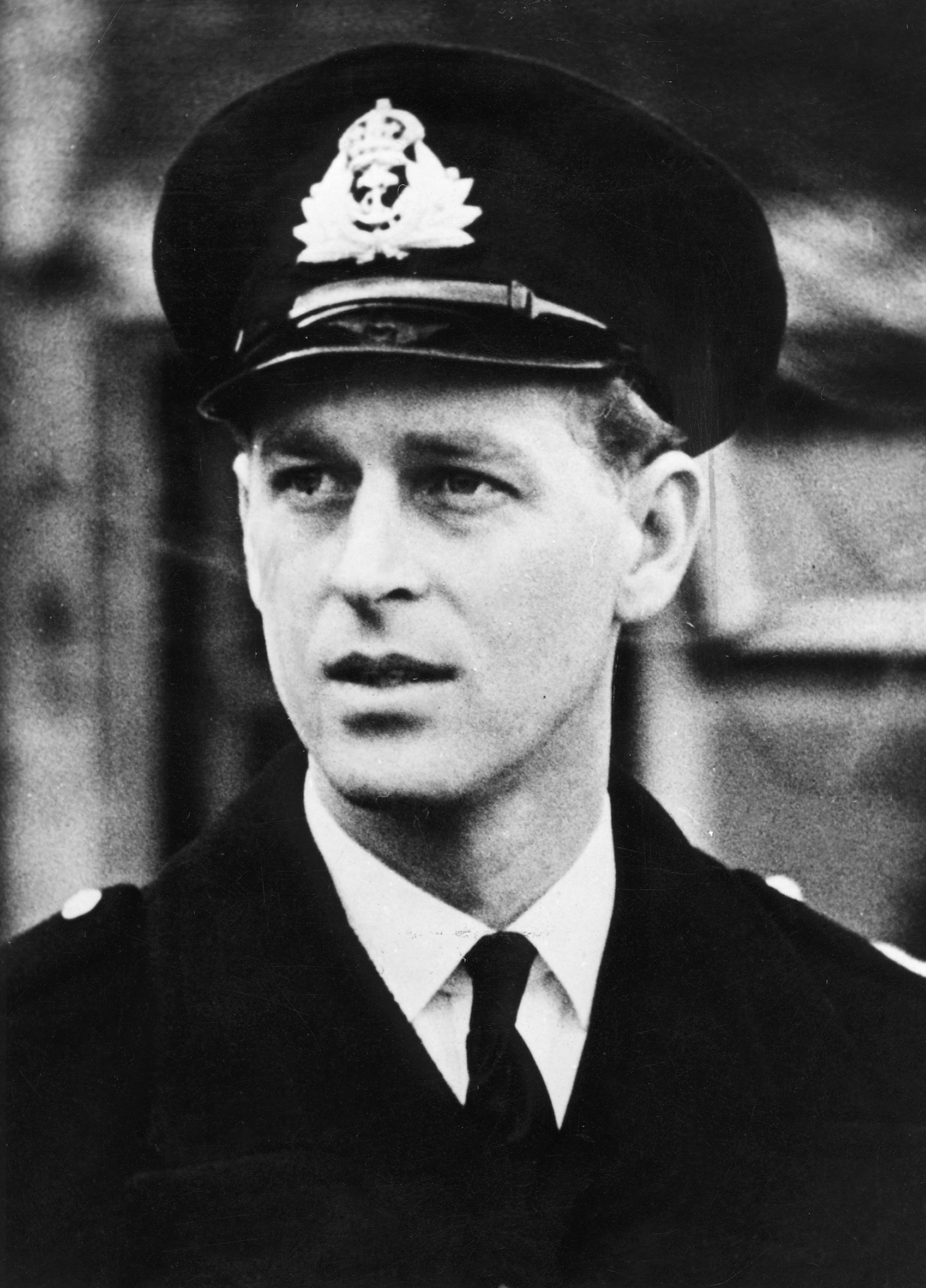 Young Prince Philip's Tragic Childhood Made Him the Man He ...