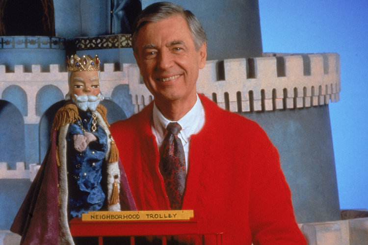 8 Mister Rogers Facts That Will Totally Surprise You