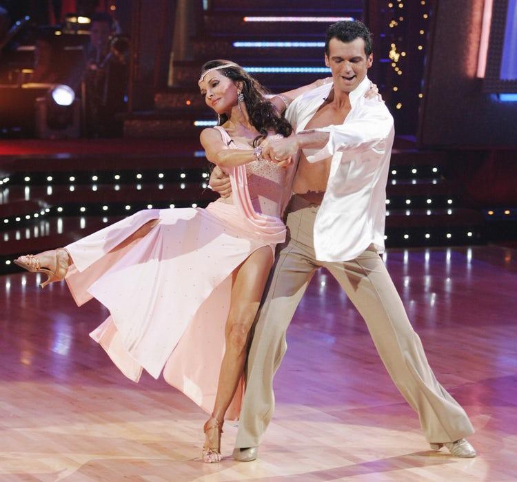 Lucci Tony Dancing