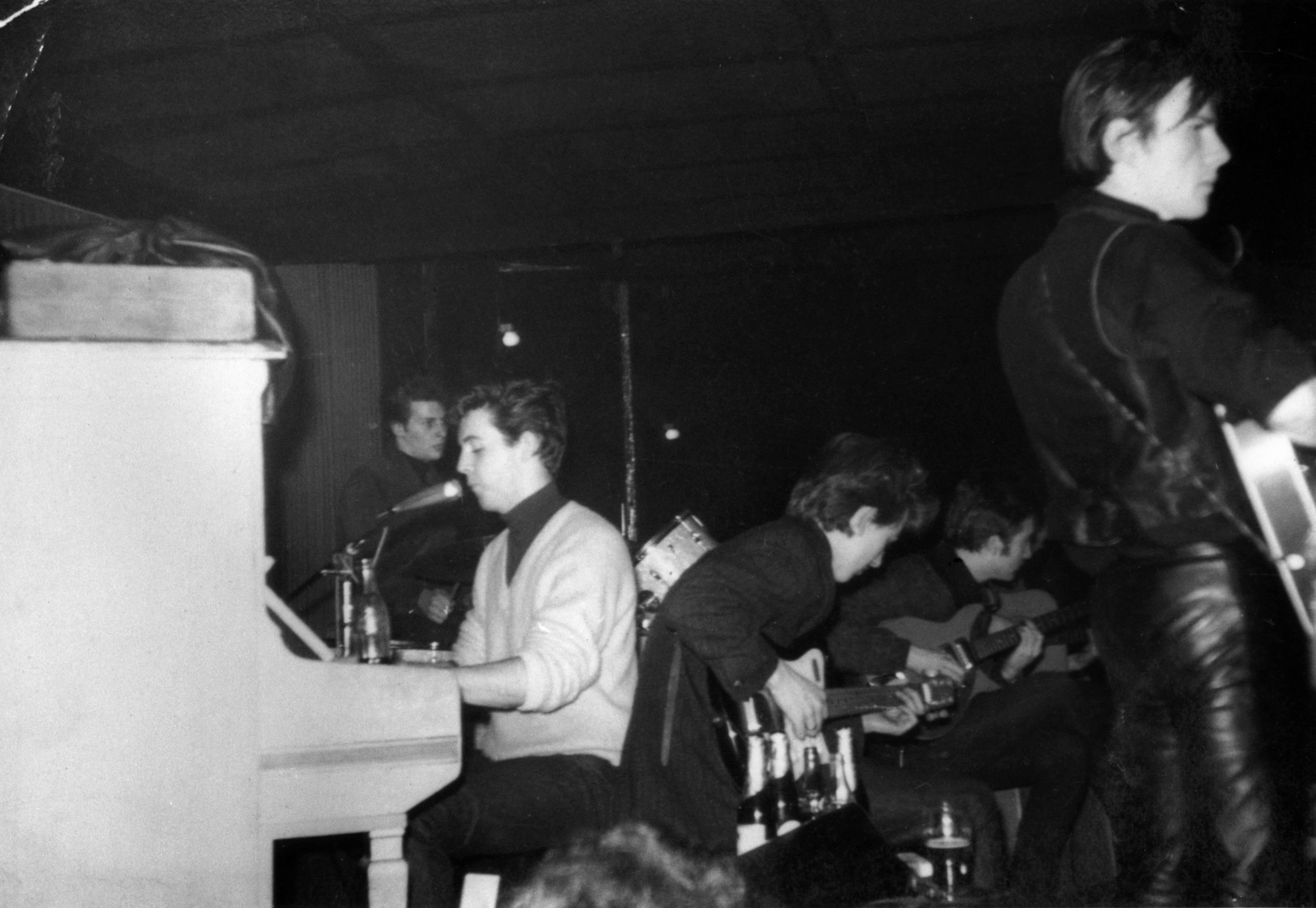 Beatles - John and Paul 5