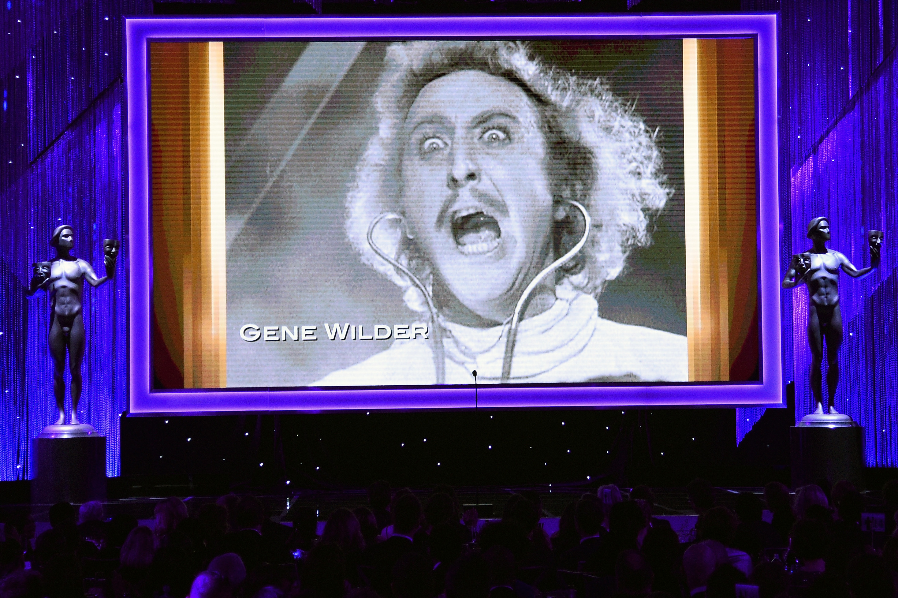Gene Wilder Tribute 2