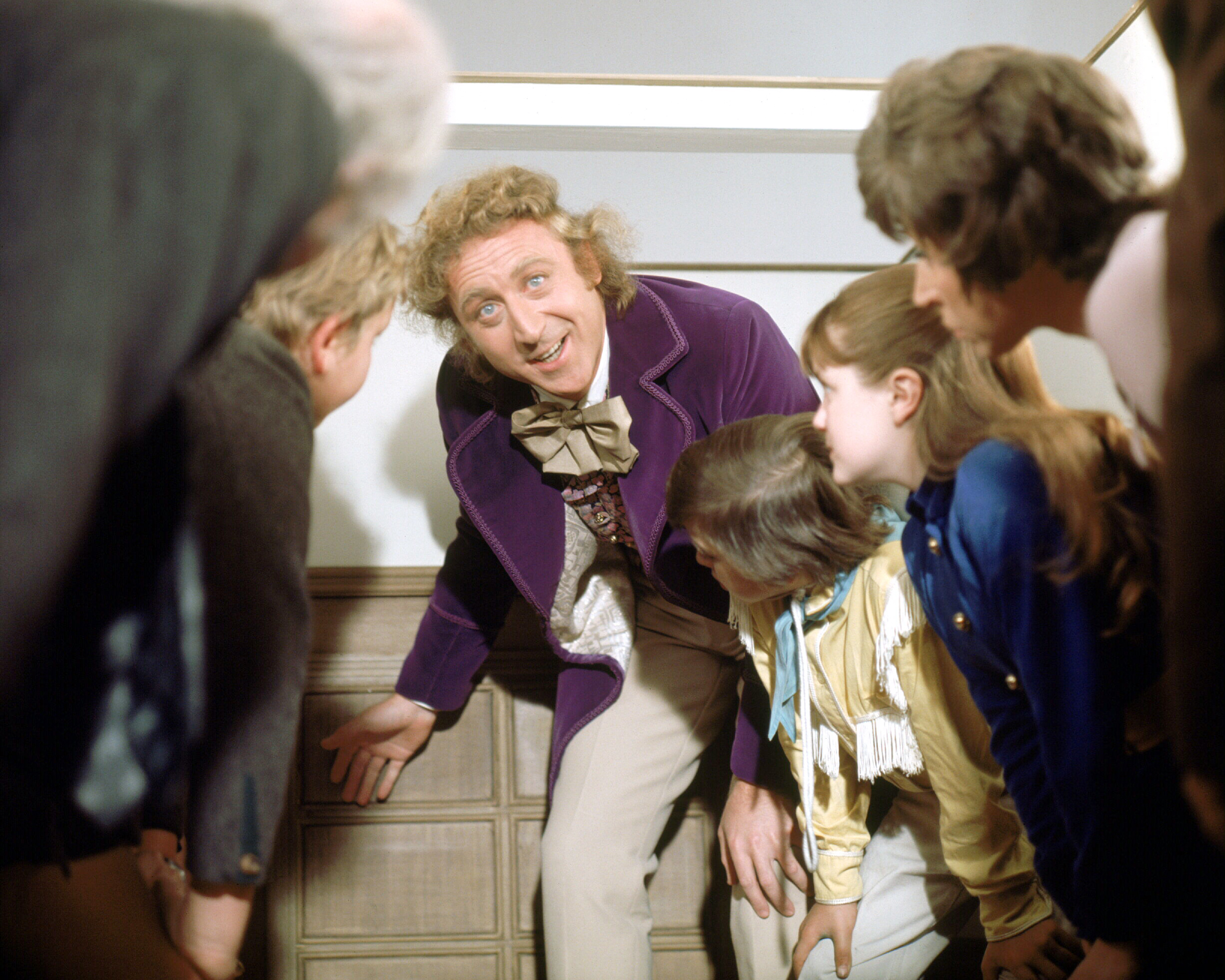 Gene Wilder - Willy Wonka 6